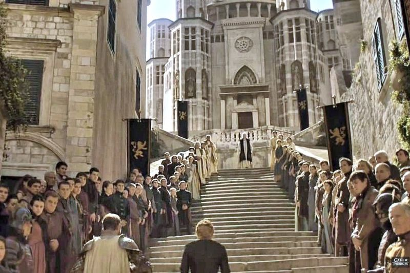 Game Of Thrones Tour Dubrovnik Local Guides